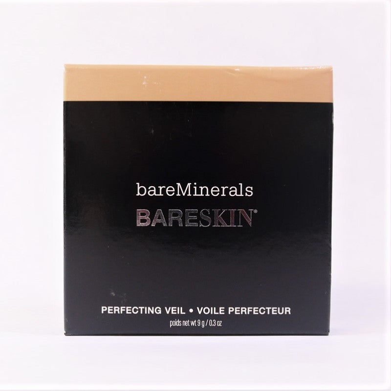 bareMinerals bareSkin® Perfecting Veil, Tan To Dark, 9g/0.3 oz - Psyduckonline