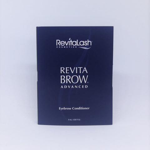 RevitaLash Advanced Eyebrow Conditioner , 0.9 ml / 0.03 fl oz ( travel size ) - Psyduckonline