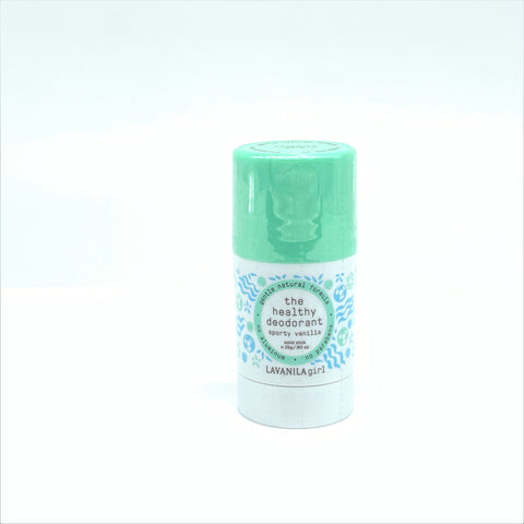 Lavanila girl The Healthy Deodorant - Sporty Vanilla 0.9 oz - Psyduckonline