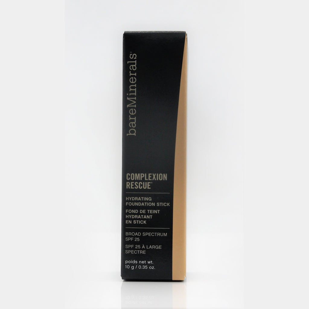 bareMinerals COMPLEXION RESCUE™ Hydrating Foundation Stick SPF 25-GINGER 06 - Psyduckonline