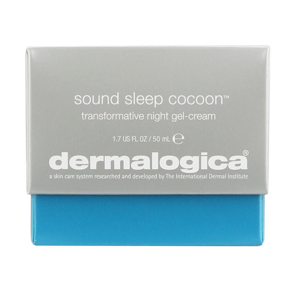 Dermalogica Sound Sleep Cocoon Night Gel-Cream,1.7 fl oz - Psyduckonline