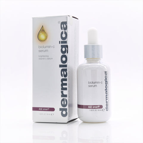 Dermalogica Age Smart Biolumin-C Serum, 30 ml / 1 fl oz - Psyduckonline