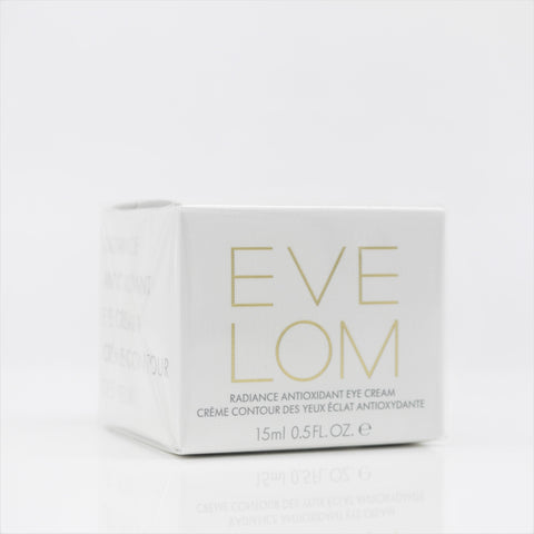 Eve Lom Radiance Antioxidant Eye Cream 15 ml - Psyduckonline