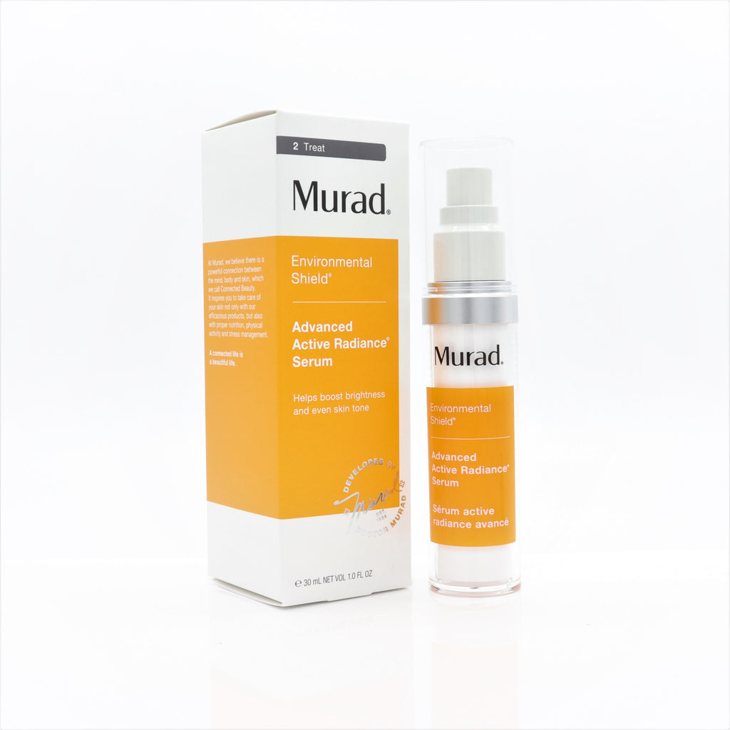 Murad Advanced Active Radiance Serum , 30 ml / 1.0 fl oz - Psyduckonline