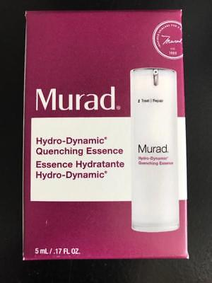 Murad Hydro-Dynamic Quenching Essence 0.17 Fl OZ