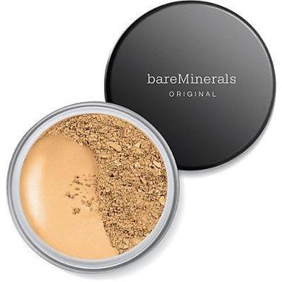 BareMinerals Original SPF 15 Foundation - Golden Medium 14, 8g/0.28oz - Psyduckonline