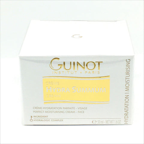 Guinot Hydra Summum Cream Perfect Moisturising Cream 50ml/1.6oz