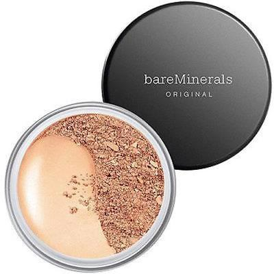 bareMinerals Original SPF 15 Foundation - Neutral Ivory 06, 8g/0.28oz - Psyduckonline