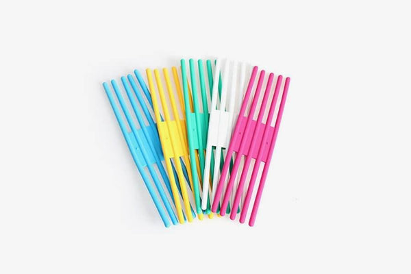Bendable Stuff Holder (Random Color)