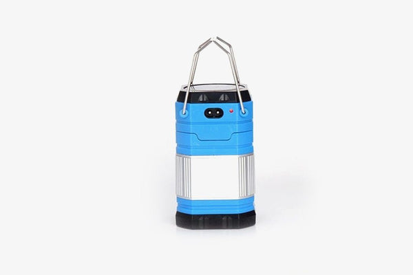 Outdoor Camping Led Solar Lantern Lighting