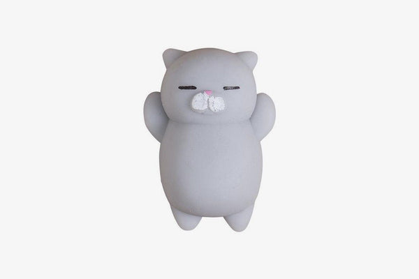 Cute Squishy Cat - Phonebibi