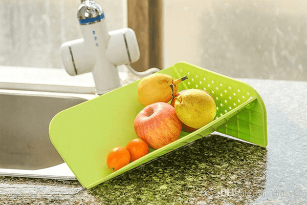Multipurpose Kitchen Cutting Board