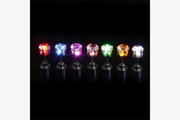 LED Bright Earrings