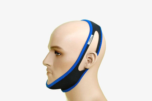 Anti-Snoring Chin Strap - Phonebibi