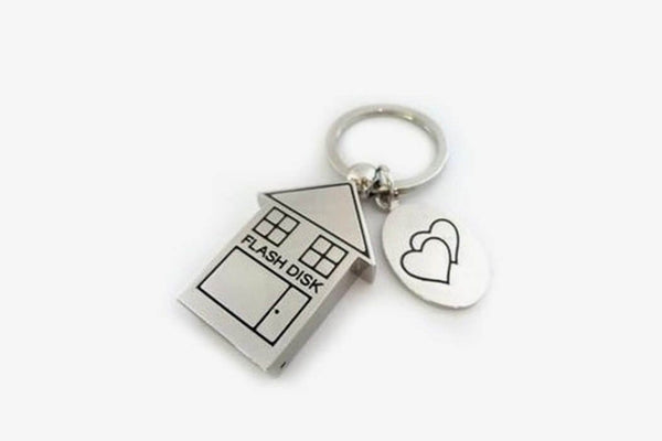 House USB Flash Drive - Phonebibi