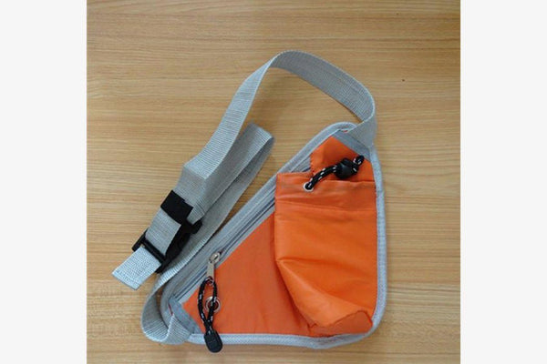 Waist Bottle Sport Belt