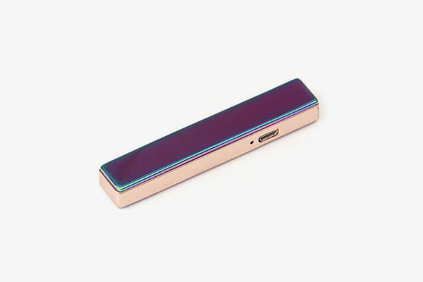 USB Rechargeable Lighter (Random Color)