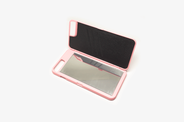 Makeup Mirror Case for iPhone