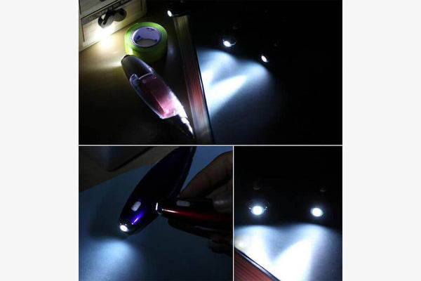 LED Sticky Note Pen