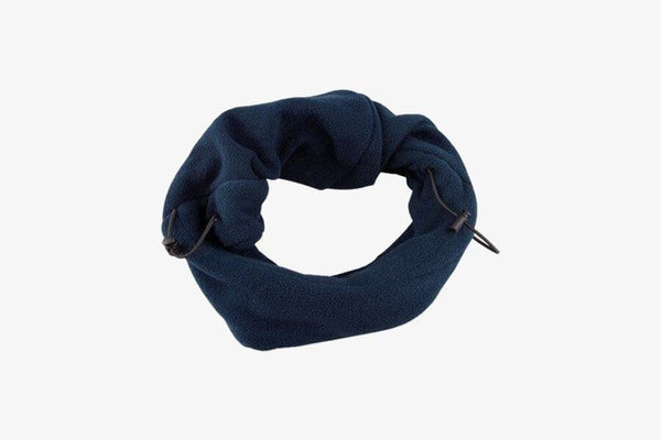 Soft and Warm 4-in-1 Fleece Face Mask