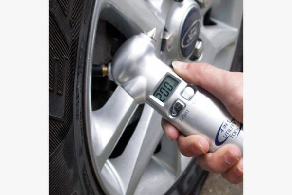 Ultimate 4-in-1 Tire Utility Tool