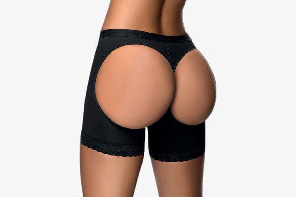 Low Waist Butt Lifter Underwear