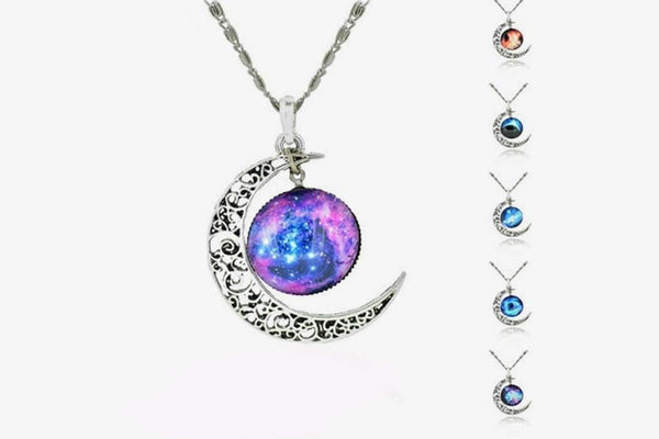 Night Galaxy Ultimate Necklace