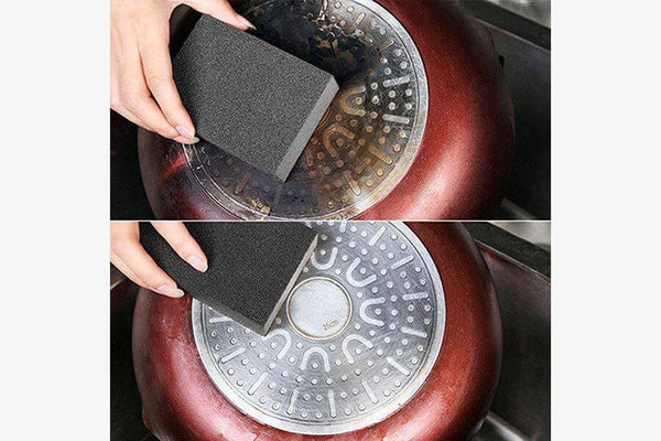 Anti-Rust Kitchen Sponge - Phonebibi