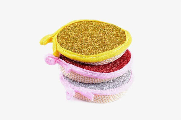 Antibacterial Dish Scrub (Set of 3) - Phonebibi