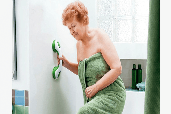 Bathroom Wall Gripper Handle - Phonebibi