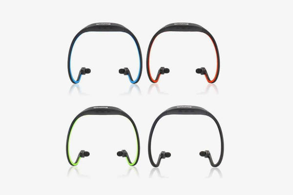 Bluetooth Wireless Headphone - Phonebibi