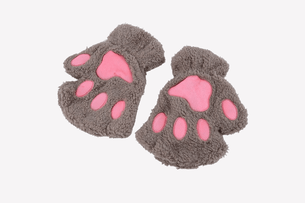 Cat Paw Gloves - Phonebibi