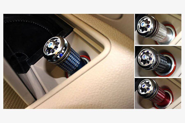 Car Air Ionizer