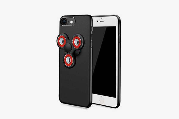 Fidget iPhone Case - Phonebibi