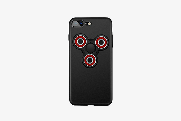 Fidget iPhone Case