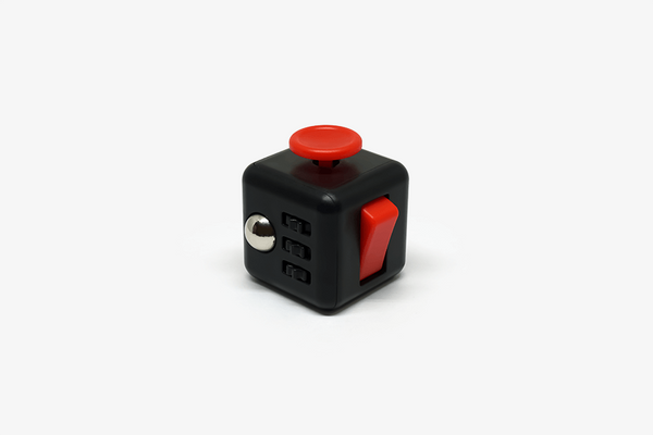 4. Top Seller - Fidgete Cube (Random Color)