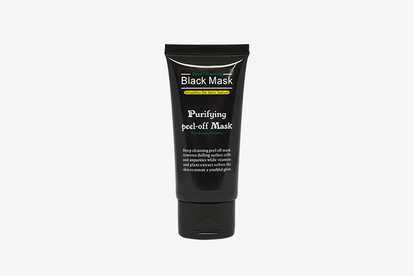 Deep Cleansing Black Mask - Phonebibi