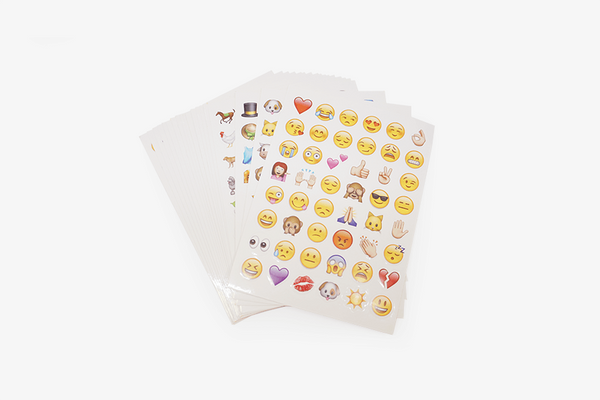 Emoji Mega Stickers