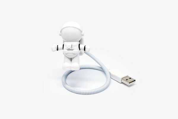 Astronaut USB Light - Phonebibi
