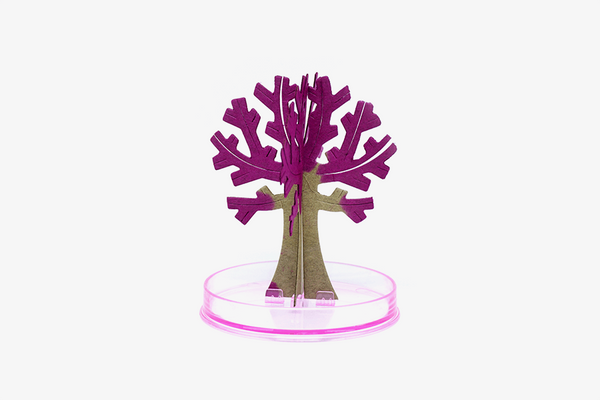 Magic Growing Tree