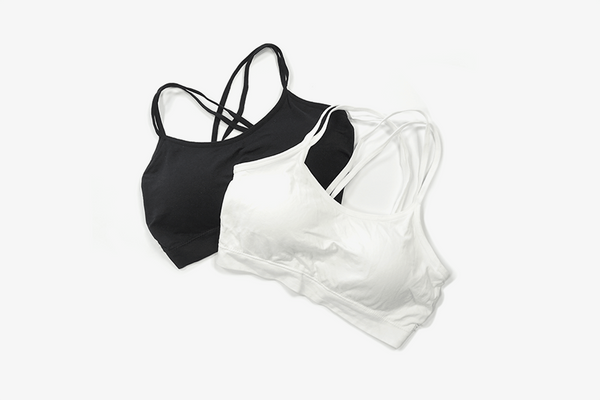 Fashionable Sports Bra - Phonebibi