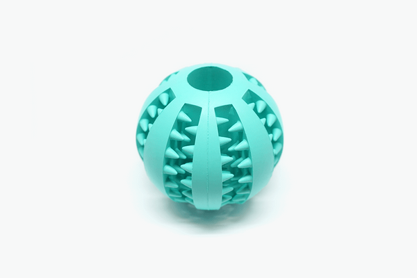 Pet Oral Care Chew Ball