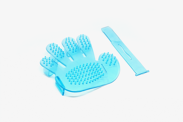 Scalp Washer and Massager (Random Color)