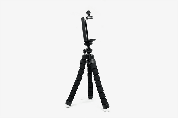 Strong Flexible Mini Tripod
