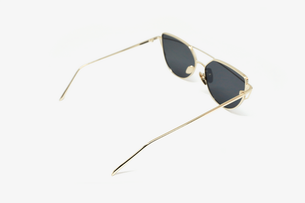 Cat Eye Aviators - Phonebibi