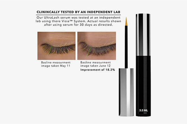 Eyelash Growth Serum - Phonebibi