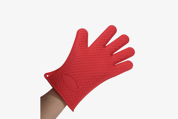 Fire Grab Silicon Glove