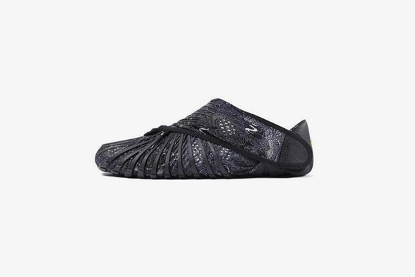 Furroshi Wrapper Shoe - Phonebibi