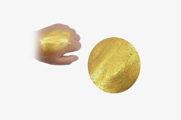 Gold Collagen Face Lifting Mask