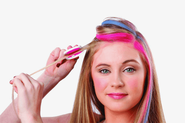 Hair Chalk - Phonebibi